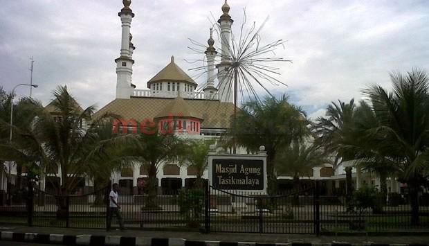 Pilkada Kabupaten Tasikmalaya