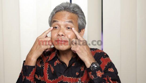 Ganjar Jadi Jurkam Calon Kepala Daerah PDIP