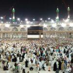 Lebih 106 Ribu Jemaah Indonesia Padati Kota Makkah