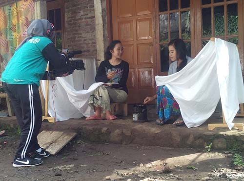 "Film Pendek Karya Siswa SMK ""Mengeja Mimpi"" Juara 1 Jateng"