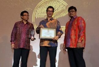 Alfamart Raih Family Business Award 2016