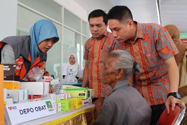 Pengobatan Gratis Acc di Jawa Tengah