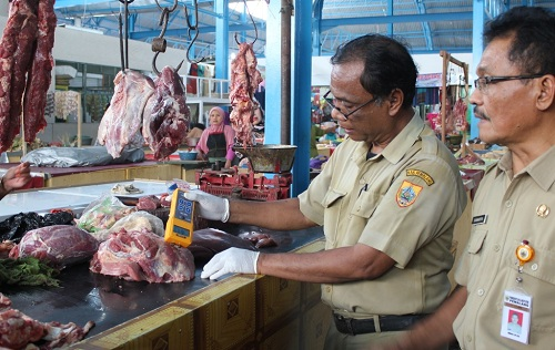 Antisipasi Daging Glonggongan