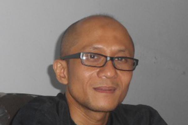 Kepala UPTD RPH, Topan Efendi, S Pt