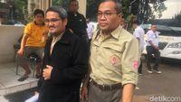 Pengacara: Jonru Ditahan Polda Metro Jaya