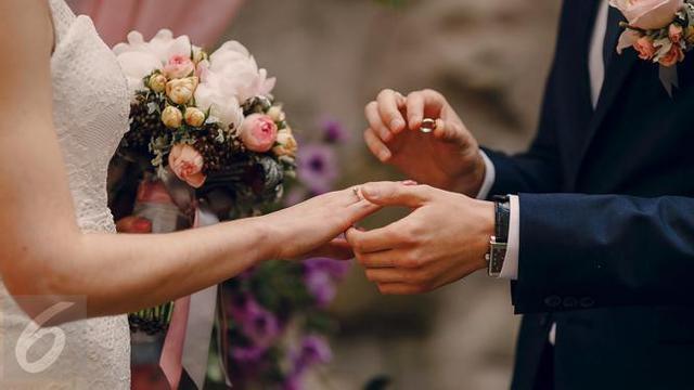 Intimate wedding jadi tren pernikahan generasi milenial