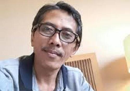 Bambang Mugiarto Ketua Umum Seknas Jokowi Jawa Tengah