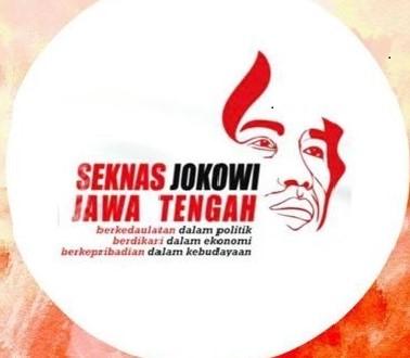 Seknas Jokowi Jateng