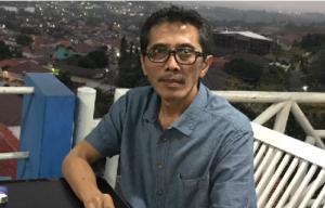 Ketua Umum Seknas Jokowi Jawa Tengah