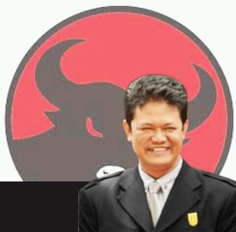 """Ketua DPC PDI Perjuangan Salatiga, """"Satu Bendera Dibakar, Ribuan Dipasang"""""""