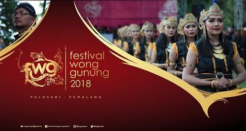 Apa Yang Istimewa Dari Festival Wong Gunung ke 4 Di Tahun Ini ?