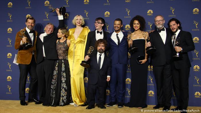 Game Of Thrones Dinobatkan Sebagai Drama Seri Terbaik Emmy Award 2019