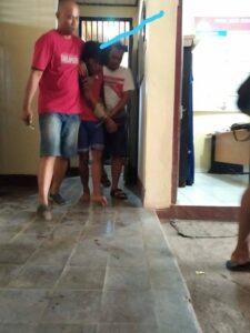 Pembunuhan Sadis Di Desa Mendelem Belik, Pelakunya Sudah Tertangkap