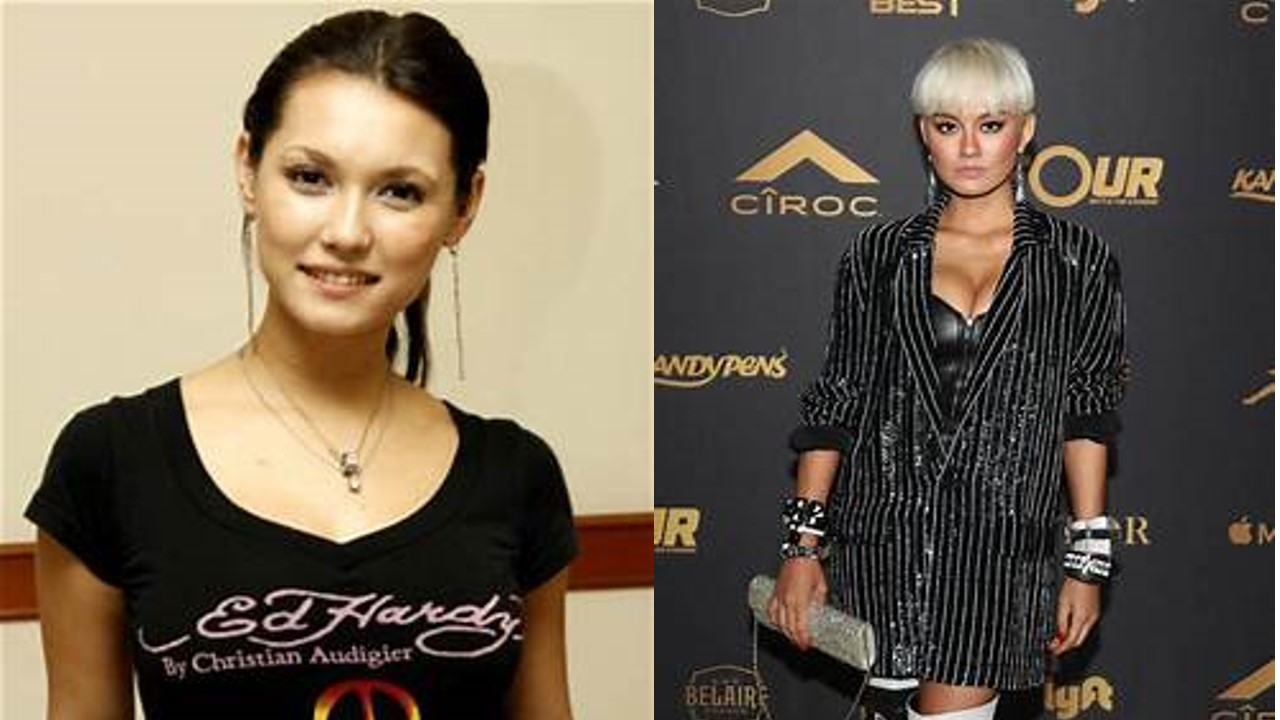 Trending: Maria Osawa (Miyabi) Bintang Video Syur Jepang dan Agnez Mo Ramai Dibicarakan, Ada Apa?