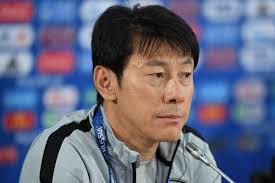 PSSI Pilih Shin Tae-Yong, Ketimbang Luis Milla
