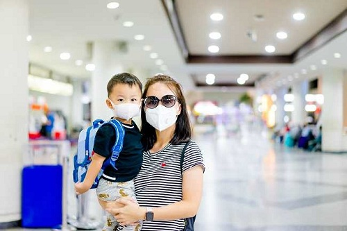 Tampak Mirip, Ini Bedanya Gejala Virus Corona dengan Flu Biasa