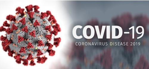 Mengenali COVID-19 : Begini Cara Penularan, Cegah, Gejala dan Penyebabnya, Ini Yang Harus Dilakukan !