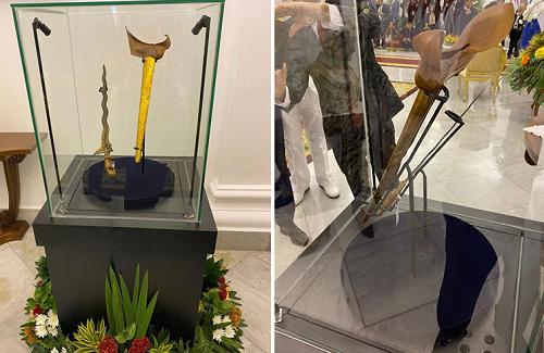 Belanda Kembalikan Keris Pangeran Diponegoro, Ini Tanggapan Ahli