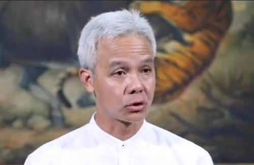 Benarkah Wali Kota Tegal Putuskan Lockdown, Melawan Kewenangan Pemerintah Pusat ? Ini Kata Gubernur Ganjar dan Mendagri Tito Karnavian