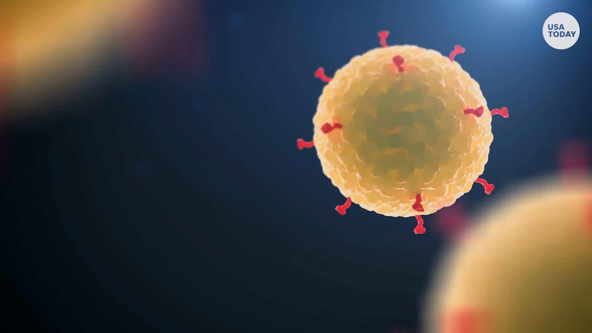 Penularan Virus Corona: Catat, Jarak Aman Bukan Lagi 1-2 Meter, Tapi 4,5 Meter, Ini Alasannya