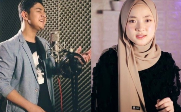 Jelang Ramadhan Lagu Religi Aisyah Istri Rasulullah Laris Manis Diburu Warganet