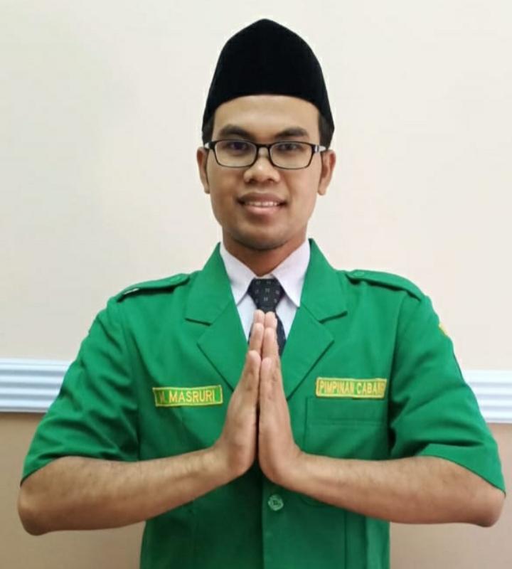 Wabah Dan Harlah GP Ansor DI Bulan Berkah