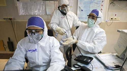 Ini Daftar 60 Asuransi yang Bisa Cover Risiko Pasien Virus Corona
