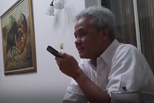 Ganjar Pranowo Kaget, Telepon Pemilik Kos yang Usir 3 Perawat RSUD Bung Karno Ternyata Bidan