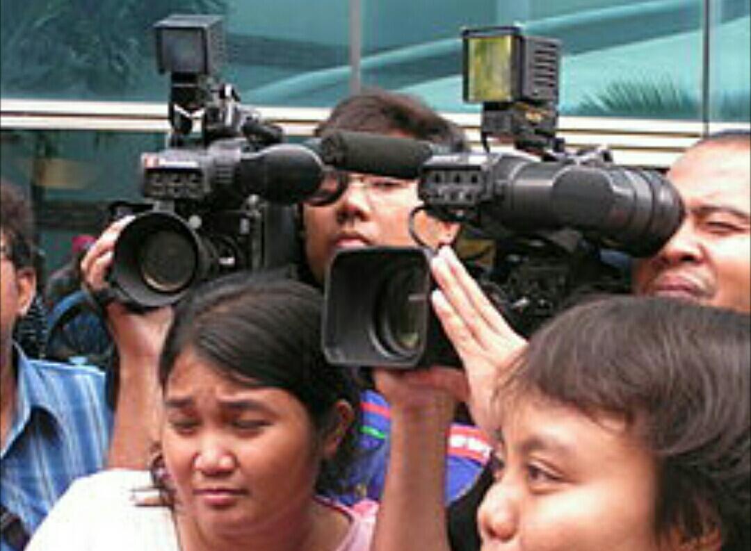 Indeks Kebebasan Pers 2020: Indonesia Di Posisi 119