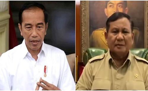 """Pidato Prabowo Ini Bikin Haikal dan Said Didu, """"Mantan"""" Koleganya Panas Dingin, Jokowi """"Tiru"""" AS ?"""