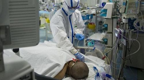 Ngeri, Riset Ilmuwan : Korban Meninggal Dunia di Indonesia Bisa Capai 2,6 Juta, Ini 3 Level Prediksi Angka Kematian Imbas Corona di RI