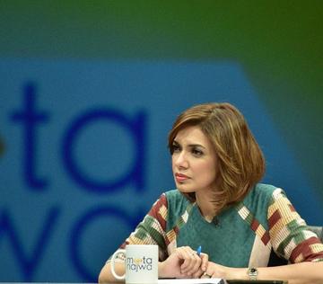 Facebooker Ini Tulis, 'Surat Telanjang' Peringatkan Najwa Shihab