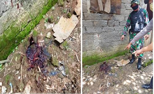 Pembunuhan di Majalangu : Pelaku Sudah Ditangkap, Bagaimana Dengan Jazad Korban ?