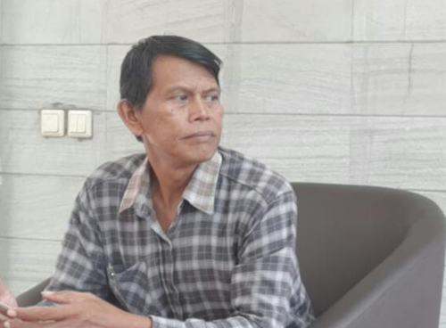 Pesan Berantai Corona: Posko Pananggulangan Covid-19 Pemalang Belum Terima Konfirmasi, Kades Wanamulya Akui Ini