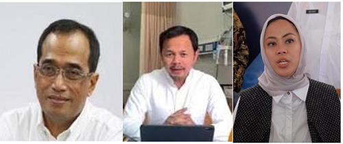 Setelah Wali Kota Bogor dan Bupati Karawang, Menhub Budi Karya Sembuh ? Begini Kondisi Ketiganya