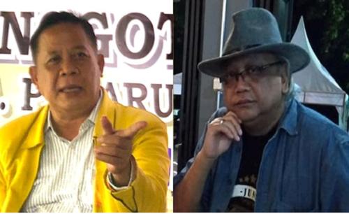 Sejalan dengan Penasehat IDI, Ketua Fraksi Golkar Pemalang Usul Data Wilayah Corona Dibuka