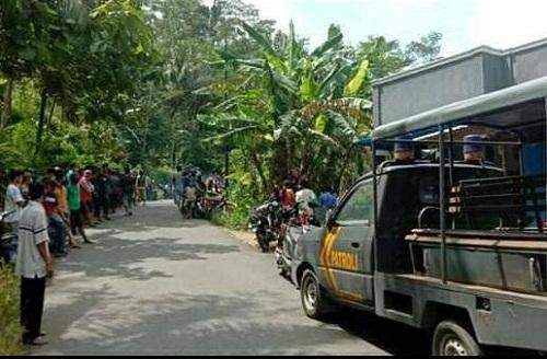Pembunuhan Wanita Majalangu, Polres Pemalang Tangkap 1 Tersangka Lagi