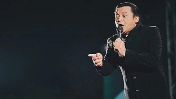 Didi Kempot Berpulang, Ganjar Pranowo Sedih Kehilangan Sang Maestro yang Fenomenal
