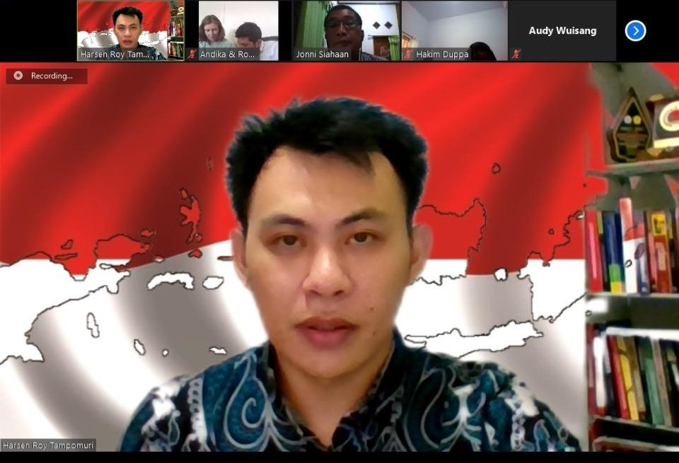 GAMKI Ajak KPU dan Bawaslu Diskusi Soal Dilema Penundaan Pilkada