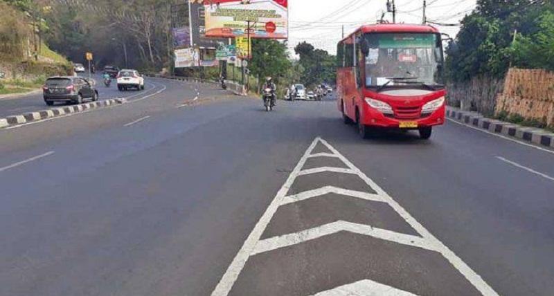 Misteri Hantu Wewe di Jalan Gombel Lama Semarang