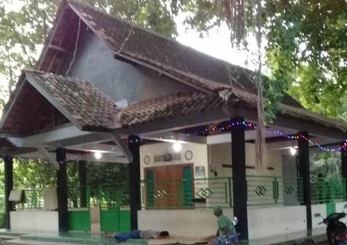 Sumpah Prajurit : Mbah Kramat Jati dan Asal-Usul Desa Kaso Dengan Budaya Uniknya di Pemalang