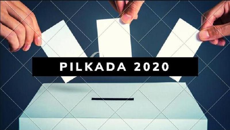 Pilkada Serentak 2020 : Pemilihan Tetap di TPS, Begini Ketentuan dan Sayaratnya