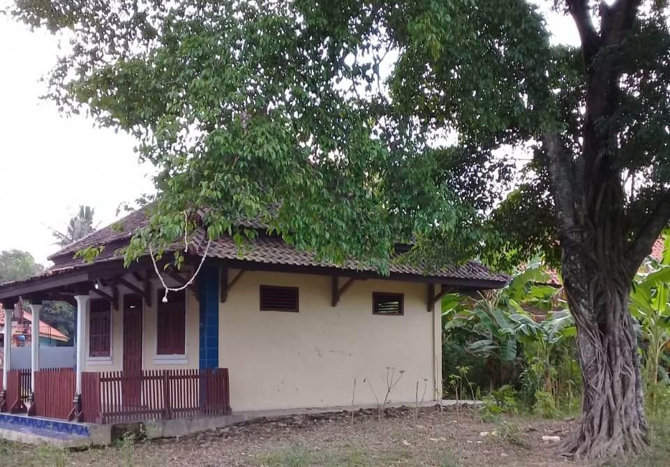 "Mbah Tunggul Pawenang, Babad ""Alas"" Desa Susukan Legenda"