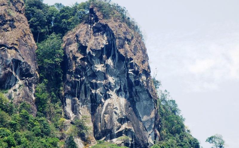 Legenda Nyai Dewi Rantam Sari, Misteri Ratu Pantai Utara di Kerajaan Gaib Gunung Mendelem Oleh : Bambang Mugiarto