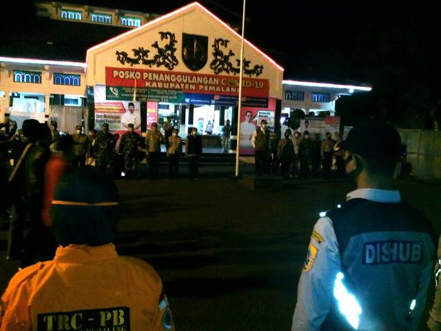 Jam Malam Berakhir di Kabupaten Pemalang, Lanjut atau New Normal? Ini Penjelasan Bupati!
