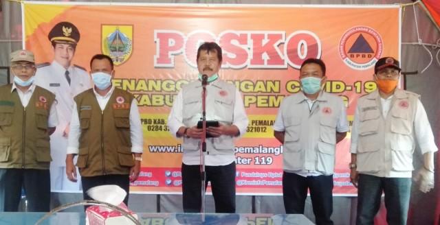 Update Covid 19 Kabupaten Pemalang Bertambah 3 Positif Covid-19