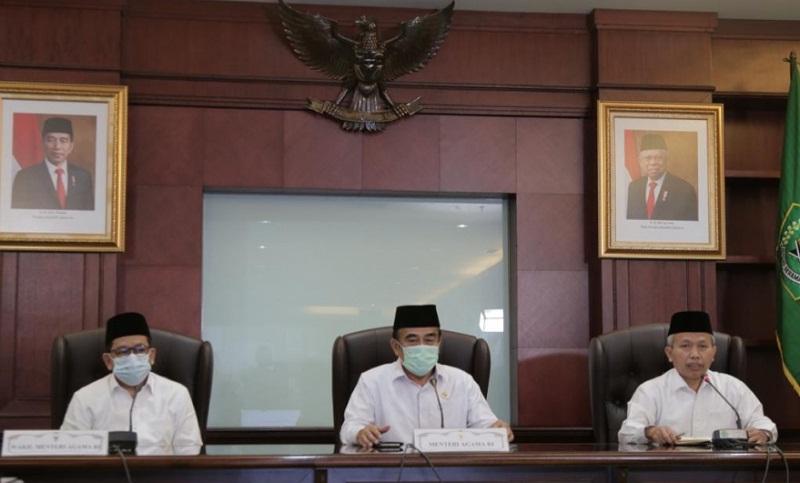 Keberangkatan Jemaah Haji 2020 Dibatalkan? Ini Penjelasa Lengkapnya