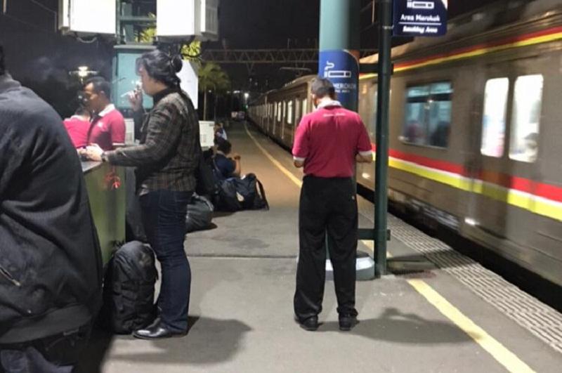 Terbaru, Begini Aturan Bagi Calon Penumpang Kereta Api Jarak Jauh dan Lokal