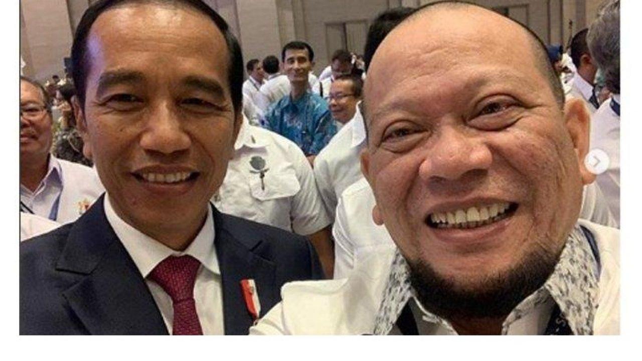 """Ketua DPD RI Akan Bawa Persoalan DPRD dan Pemkab Jember ke Jokowi """"Ini kan arogan. Karena itu kami mendukung penuh keputusan mayoritas Senator di Senayan, agar Pilkada 2020 ditunda dulu,"""""""