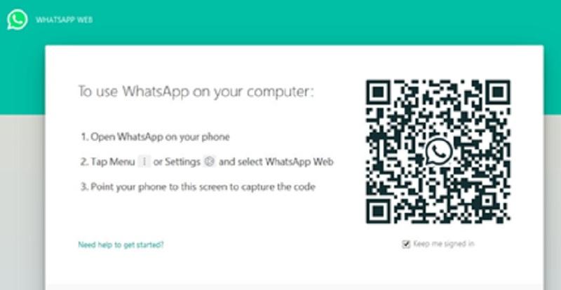 Tiga Cara Mudah Menyadap Whatsapp dengan Menggunakan Whatsapp Web